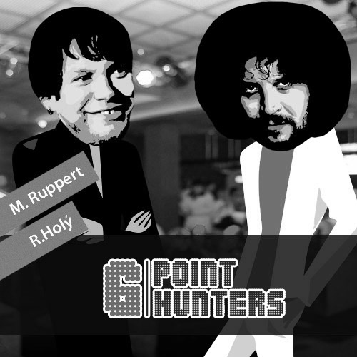 G-POINT Hunters - client Pria